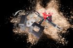 Brake adapter MBS V5-Trampa