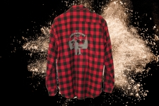 GMG Flannel Shirt
