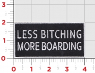 Less Bitching Patch